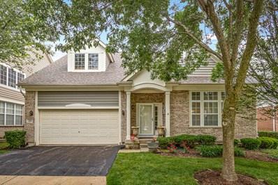 512 Valhalla Terrace, Vernon Hills, IL 60061 - #: 10430298