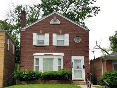 14414 S Eggleston Avenue, Riverdale, IL 60827 - #: 10430304