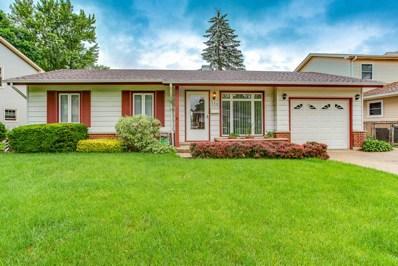 133 Tanglewood Drive, Elk Grove Village, IL 60007 - #: 10430316