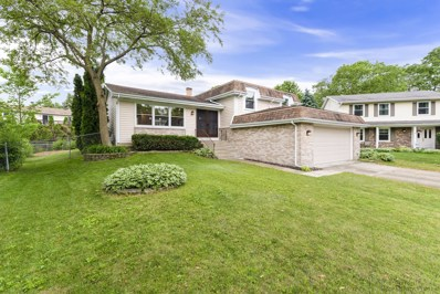 1925 Driftwood Court, Hoffman Estates, IL 60192 - #: 10430350