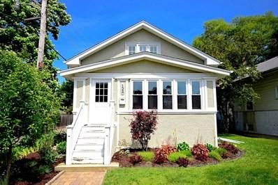 128 N Lombard Avenue, Oak Park, IL 60302 - #: 10430359