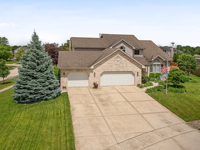 512 Shannon Court, New Lenox, IL 60451 - #: 10430429