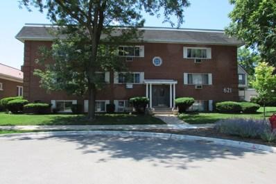 621 S Maple Avenue UNIT 200, Oak Park, IL 60304 - #: 10430444