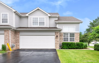 1577 Brittania Way, Roselle, IL 60172 - #: 10430523