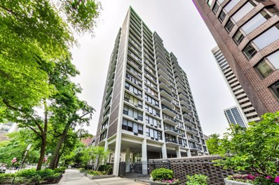 1400 N State Parkway UNIT 16F, Chicago, IL 60610 - #: 10430531