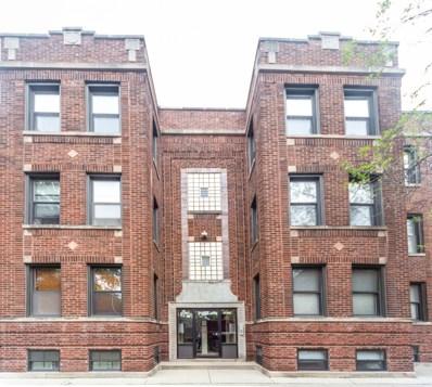 3616 W Wilson Avenue UNIT 3, Chicago, IL 60625 - #: 10430545