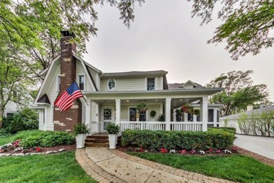 4216 Lindley Street, Downers Grove, IL 60515 - #: 10430560