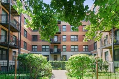 2555 W Catalpa Avenue UNIT 4C, Chicago, IL 60625 - #: 10430563