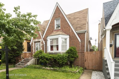 4325 N Monitor Avenue, Chicago, IL 60634 - #: 10430584