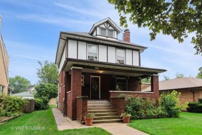 5033 W Catalpa Avenue, Chicago, IL 60630 - #: 10430598