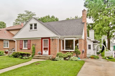 708 S Fairview Avenue, Park Ridge, IL 60068 - #: 10430605