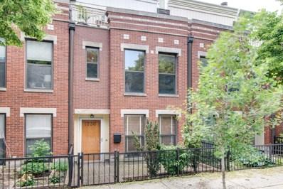 1730 N Bissell Street, Chicago, IL 60614 - #: 10430618