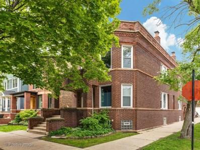 2252 W Grace Street UNIT 1E, Chicago, IL 60618 - #: 10430631