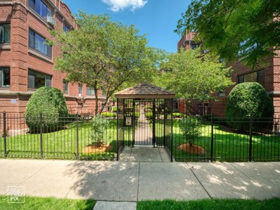 922 W Sunnyside Avenue UNIT 1A, Chicago, IL 60640 - #: 10430640
