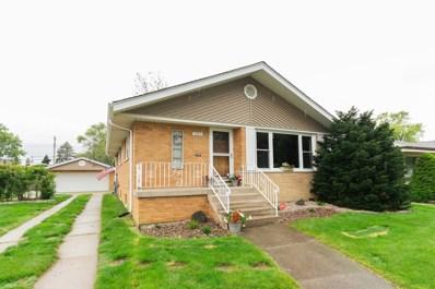 4529 W 102nd Street, Oak Lawn, IL 60453 - #: 10430647