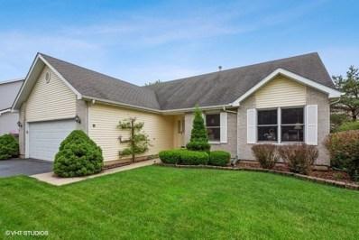 496 Spring Ridge Drive, Crystal Lake, IL 60012 - #: 10430658