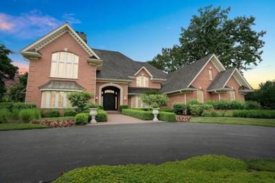 1414 Kathryn Lane, Lake Forest, IL 60045 - #: 10430678