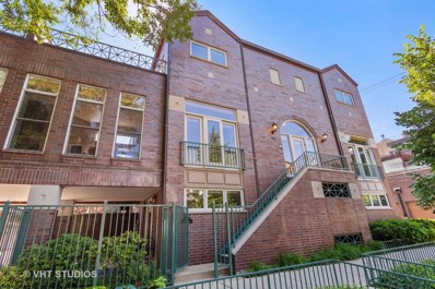 2515 N Seminary Avenue UNIT A, Chicago, IL 60614 - #: 10430694