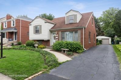 711 N Stone Avenue, La Grange Park, IL 60526 - #: 10430700