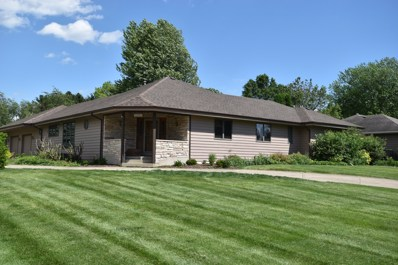 340 Carriage Hill Court, Sugar Grove, IL 60554 - #: 10430705