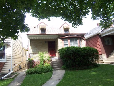 4022 N Octavia Avenue, Norridge, IL 60706 - #: 10430715