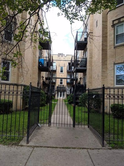6341 N Washtenaw Avenue UNIT GE, Chicago, IL 60659 - #: 10430722