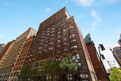 431 S Dearborn Street UNIT 306, Chicago, IL 60605 - #: 10430728