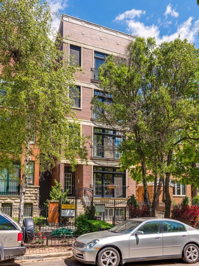 924 W Roscoe Street UNIT 1, Chicago, IL 60657 - #: 10430739