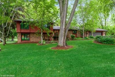 11 Golfview Lane, Lake Barrington, IL 60010 - #: 10430742