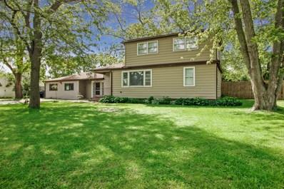 4069 Thornwood Avenue, Matteson, IL 60443 - #: 10430744