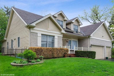 1040 Ridgewood Drive, West Chicago, IL 60185 - #: 10430745