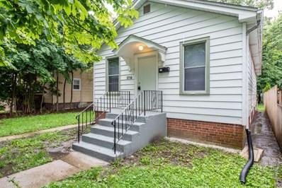 1714 Lincoln Street, North Chicago, IL 60064 - #: 10430754