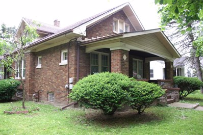 705 Rural Street, Aurora, IL 60505 - #: 10430770
