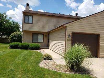 2427 Morrissey Park Drive UNIT 2427, Champaign, IL 61821 - #: 10430810