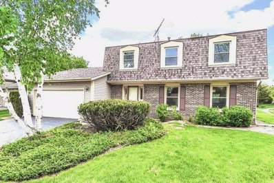 1675 Virginia Drive, Elk Grove Village, IL 60007 - #: 10430831