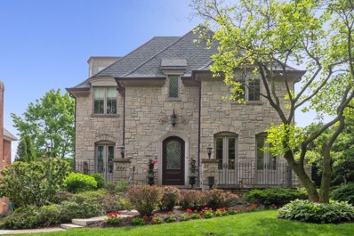 443 S Madison Street, Hinsdale, IL 60521 - #: 10430860