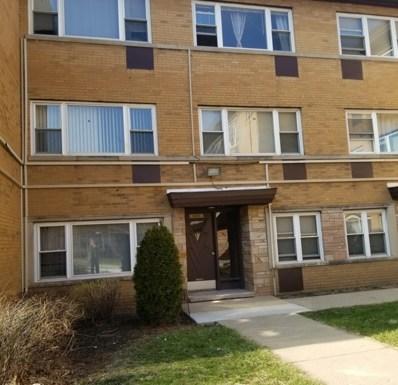 6835 N Seeley Avenue UNIT 1J, Chicago, IL 60645 - #: 10430862