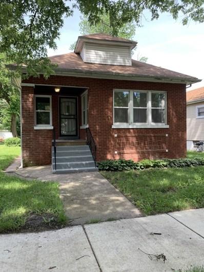 17034 Jodave Avenue, Hazel Crest, IL 60429 - #: 10430869