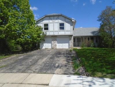 3764 N Alder Court, Hoffman Estates, IL 60192 - #: 10430893