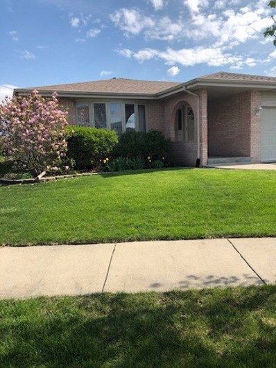16443 Morgan Lane, Orland Hills, IL 60487 - #: 10430900