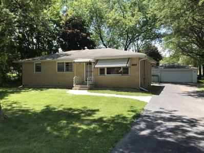 16208 Lorel Avenue, Oak Forest, IL 60452 - #: 10430907