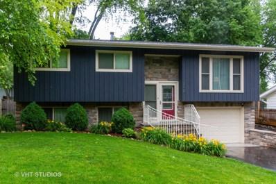 8420 Ramble Road, Wonder Lake, IL 60097 - #: 10430922