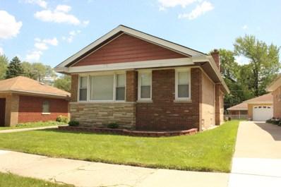 1619 W 107th Street W, Chicago, IL 60643 - #: 10430938