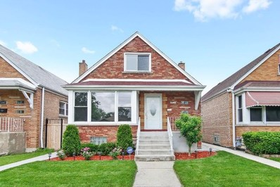 4911 S Leamington Avenue, Chicago, IL 60638 - #: 10430952