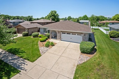 19902 Catherine Lane, Mokena, IL 60448 - #: 10430953