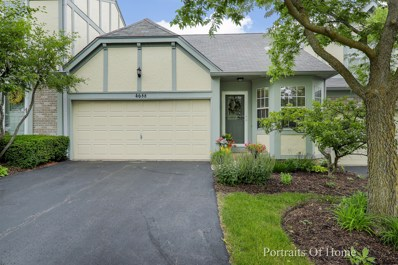 4688 N Sapphire Drive, Hoffman Estates, IL 60192 - #: 10430955