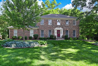 8751 Kentwood Court, Darien, IL 60561 - #: 10430982