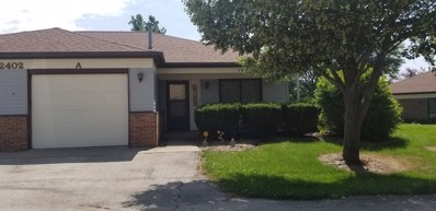 2402 Coventry Court UNIT A, Sterling, IL 61081 - #: 10430990