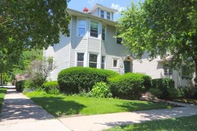 745 S Taylor Avenue, Oak Park, IL 60304 - #: 10431009
