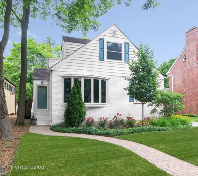 1137 Cherry Street, Winnetka, IL 60093 - #: 10431010